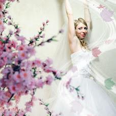 Wedding photographer Andrey Larionov (larionov). Photo of 03.11.2012