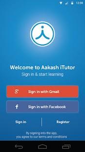 Aakash iTutor: NEET & IIT-JEE - náhled