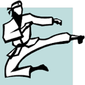 Martial Arts Score Keeper icon