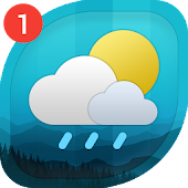 Live Weather - Weather Forecast Apps 2019 Icon
