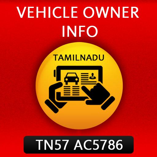 Vehicle Rc Book Tamilnadu