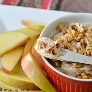Light Maple Cinnamon Dip