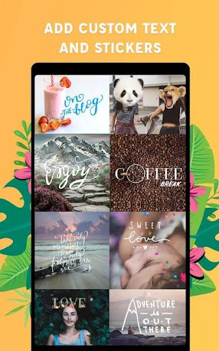 PicLab - Photo Editor screenshots 9