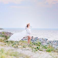 Wedding photographer Irina Zhdanova (NovaPhoto). Photo of 28.09.2018
