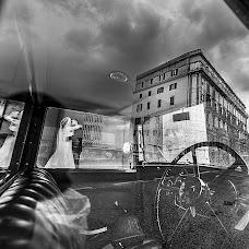 Wedding photographer diego peoli (peoli). Photo of 20.09.2016