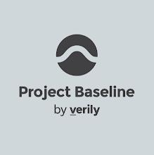 Project Baseline by Verily logo zip file