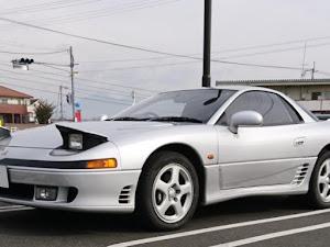 GTO Z16A 4年式 AT フルノーマルのカスタム事例画像 三郎太さんの2018年12月01日17:34の投稿
