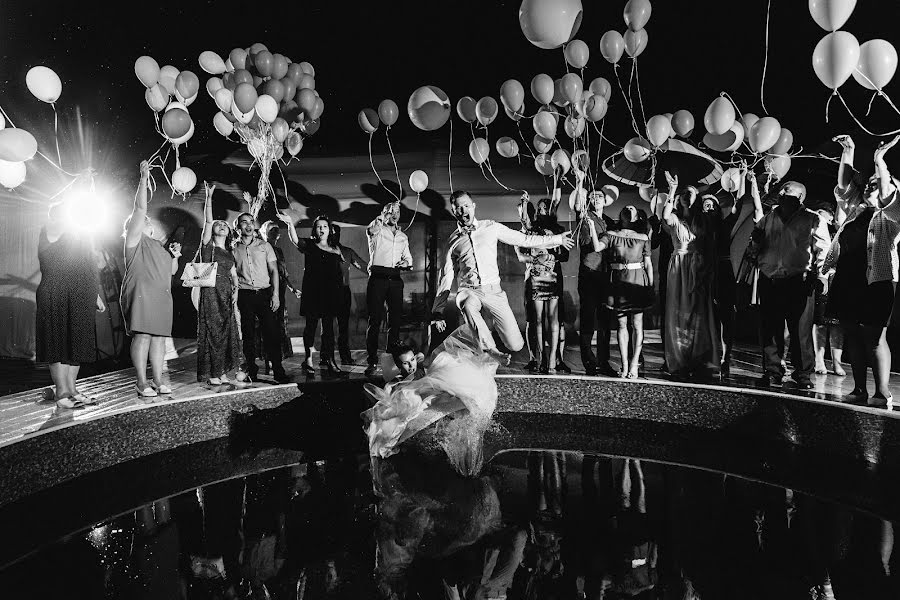 Wedding photographer Yuriy Gusev (yurigusev). Photo of 13.08.2015