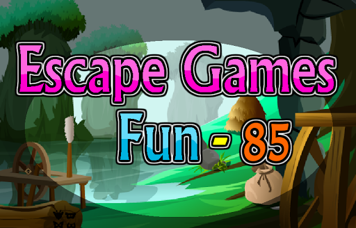 Escape Games Fun-85