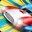 Retro Future Racing icon