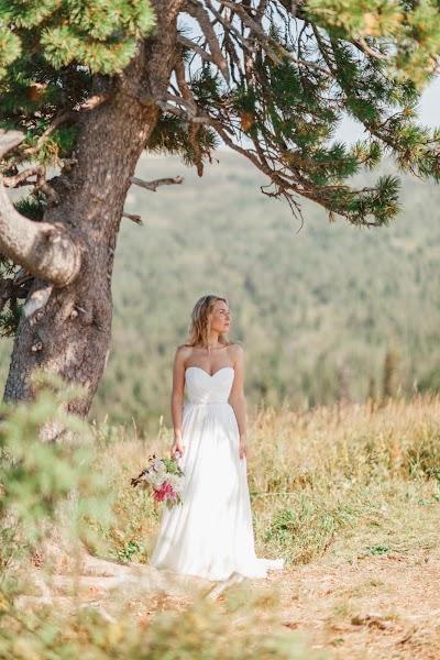 Wedding photographer Viktoriya Morozova (vicamorozova). Photo of 04.01.2019