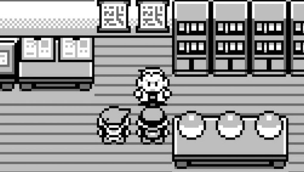 Pokémon Red, Blue and Yellow' for iPhone: Forget PokéLand. Bring the  original games to iOS.