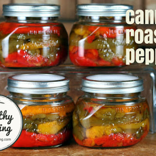 Canning Peppers Without Vinegar Recipes.