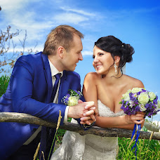 Wedding photographer Andrey Suray (Suramin). Photo of 12.11.2014