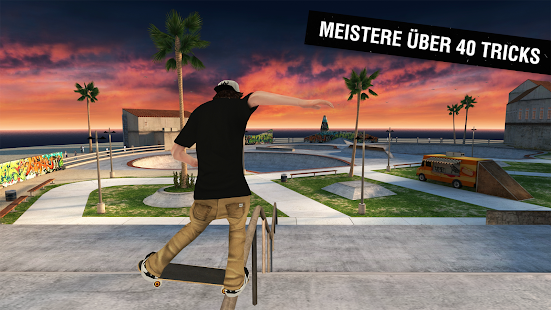 Skateboard Party 3 Screenshot