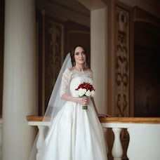 Wedding photographer Mikhail Mormulev (DEARTFOTO). Photo of 07.08.2018