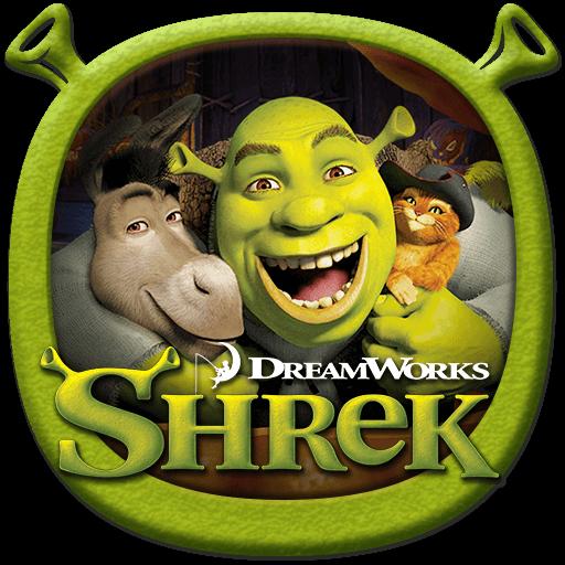 Shrek Launcher Theme