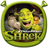 Shrek Launcher