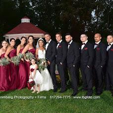 Wedding photographer Linimberg Oliveira (LinimbergOlivei). Photo of 08.09.2019