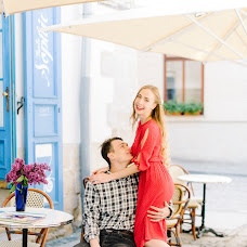 Свадебный фотограф Алиса Клишевская (Klishevskaya). Фотография от 18.06.2017