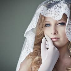 Wedding photographer Viktoriya Olos (olos). Photo of 01.04.2014