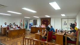Pleno del Ayuntamiento de Pulpí.