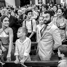 Wedding photographer Miguel Navarro del pino (MiguelNavarroD). Photo of 17.07.2018