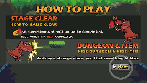 DINO LAND ADVENTURE : Finding the Lost Dino Egg filehippodl screenshot 8