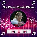 My Photo Music Player Pro icon