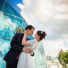 Wedding photographer Denis Schukin (DenisAngel). Photo of 17.09.2013