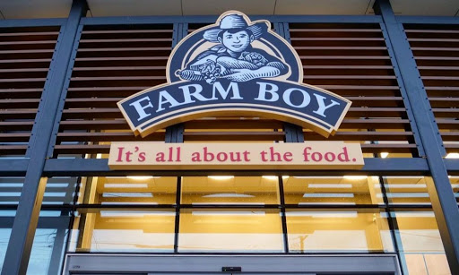 10 Of Our Fave Items That You Need To Purchase At Farm Boy