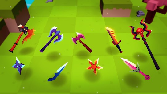 AXES.io MOD (Free Purchases) 5