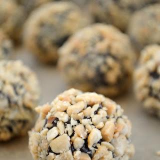 Peanut Butter Chocolate Truffles Recipe