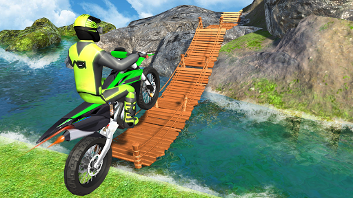 Crazy Bike Racing Stunt 3D  screenshots 9