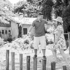 Wedding photographer Luiz Souza (luizliborio). Photo of 27.06.2016