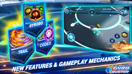 Gyro Buster 1.130 screenshots 2