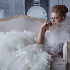 Wedding photographer Natalya Verbova (verbova). Photo of 22.07.2015