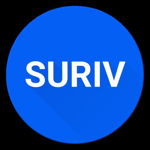 Suriv avatar image