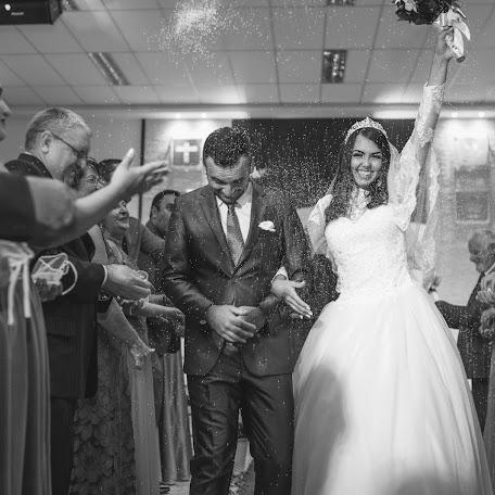 Wedding photographer Edemilson Pereira (missophotography). Photo of 05.08.2017