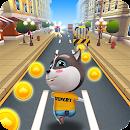 Pet Runner - Cat Rush file APK Free for PC, smart TV Download