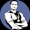 Твой Тренер: фитнес и бодибилдинг icon