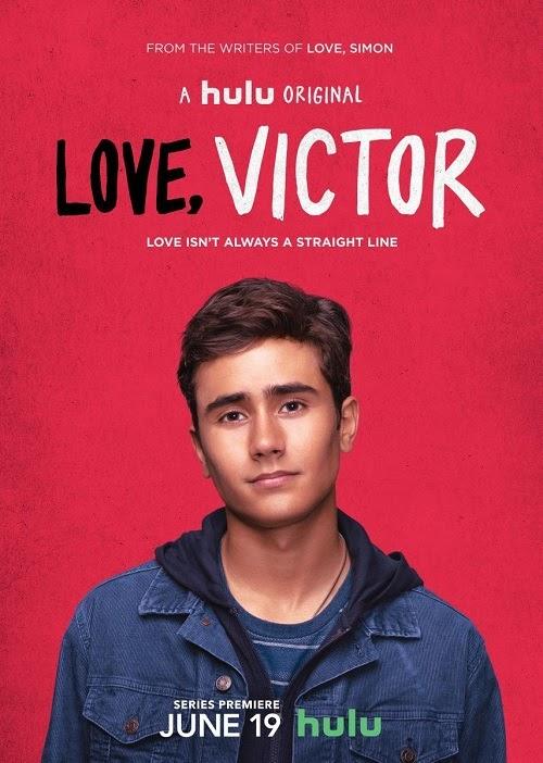 Love, Victor (Con amor, Victor)