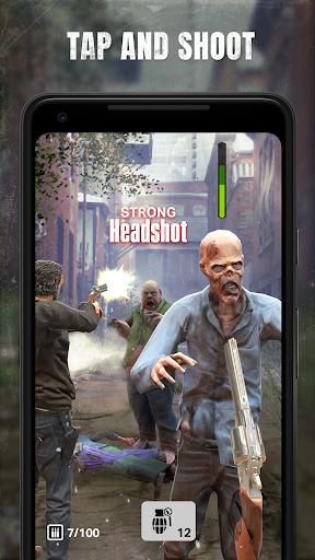 The Walking Dead: Our World screenshot 3