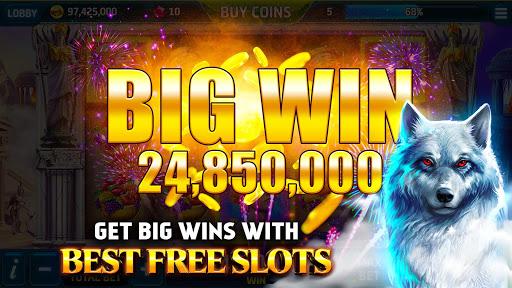 Slots Lightningu2122 - Free Slot Machine Casino Game 1.44.2 screenshots 14
