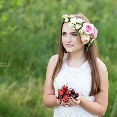 Wedding photographer Lyubov Lebedeva (Lebedeva8888). Photo of 21.07.2016