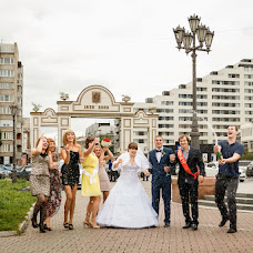 Wedding photographer Yuriy Pigorev (Pigorev). Photo of 01.04.2015