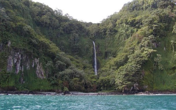 Ilha Coco
