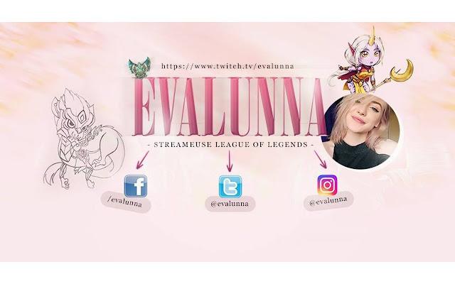 Evalunna live