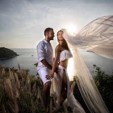 Hochzeitsfotograf Thomas Hinder (ThomasHinder). Foto vom 30.04.2017