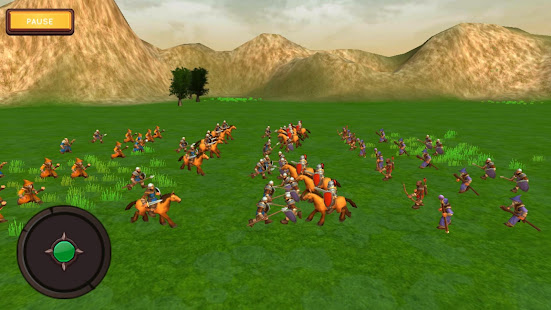 Battle Simulator Mod